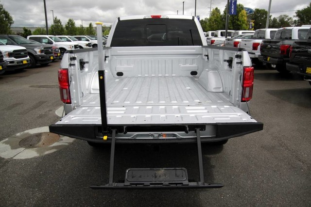 2019 F-150 SuperCrew Cab 4x4,  Pickup #RN19135 - photo 10
