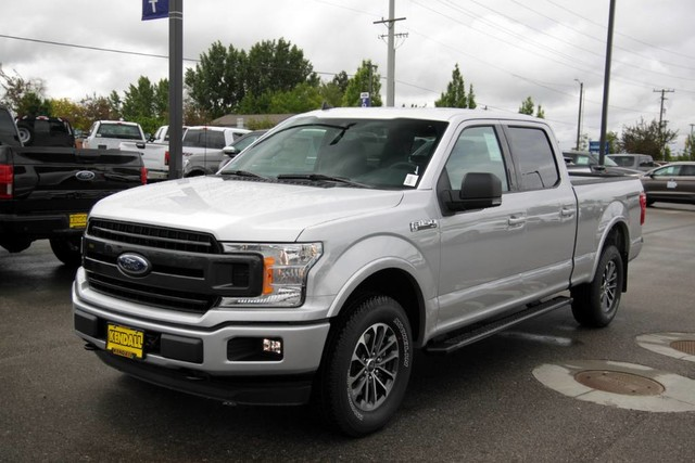 2019 F-150 SuperCrew Cab 4x4,  Pickup #RN19135 - photo 5