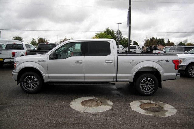 2019 F-150 SuperCrew Cab 4x4,  Pickup #RN19135 - photo 6