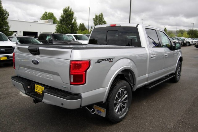 2019 F-150 SuperCrew Cab 4x4,  Pickup #RN19135 - photo 2