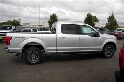 2019 F-150 SuperCrew Cab 4x4,  Pickup #RN19135 - photo 9