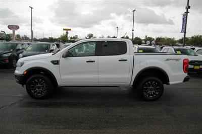 2019 Ranger SuperCrew Cab 4x4,  Pickup #RN19142 - photo 6