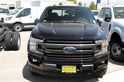 2019 F-150 SuperCrew Cab 4x4,  Pickup #RN19146 - photo 3