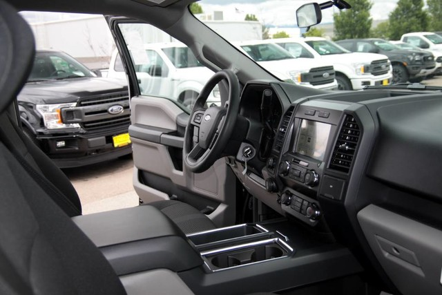 2019 F-150 SuperCrew Cab 4x4,  Pickup #RN19151 - photo 20