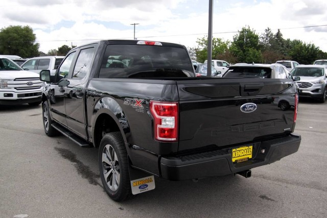 2019 F-150 SuperCrew Cab 4x4,  Pickup #RN19151 - photo 7
