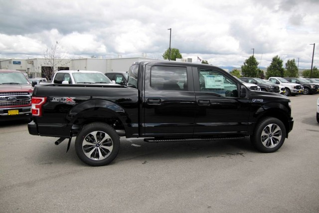2019 F-150 SuperCrew Cab 4x4,  Pickup #RN19151 - photo 9