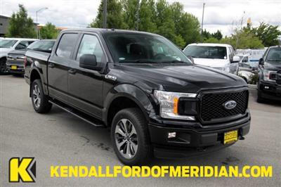 2019 F-150 SuperCrew Cab 4x4,  Pickup #RN19151 - photo 1