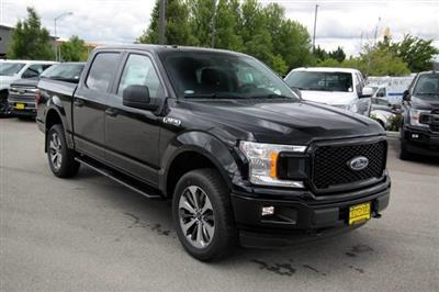 2019 F-150 SuperCrew Cab 4x4,  Pickup #RN19151 - photo 3