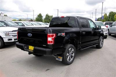 2019 F-150 SuperCrew Cab 4x4,  Pickup #RN19151 - photo 2
