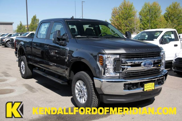 2019 F-250 Crew Cab 4x4,  Pickup #RN19154 - photo 1