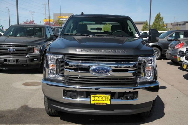 2019 F-250 Crew Cab 4x4,  Pickup #RN19154 - photo 4