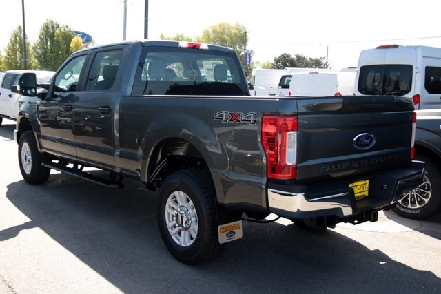 2019 F-250 Crew Cab 4x4,  Pickup #RN19154 - photo 7