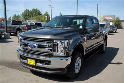 2019 F-250 Crew Cab 4x4,  Pickup #RN19154 - photo 5