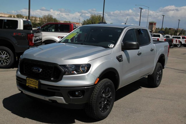 2019 Ranger SuperCrew Cab 4x4,  Pickup #RN19157 - photo 5