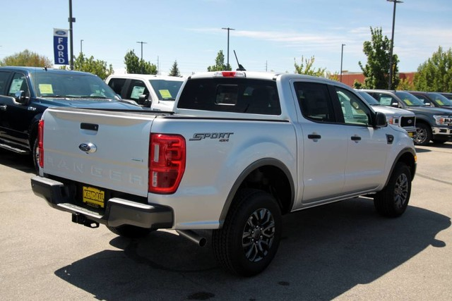2019 Ranger SuperCrew Cab 4x4,  Pickup #RN19157 - photo 2