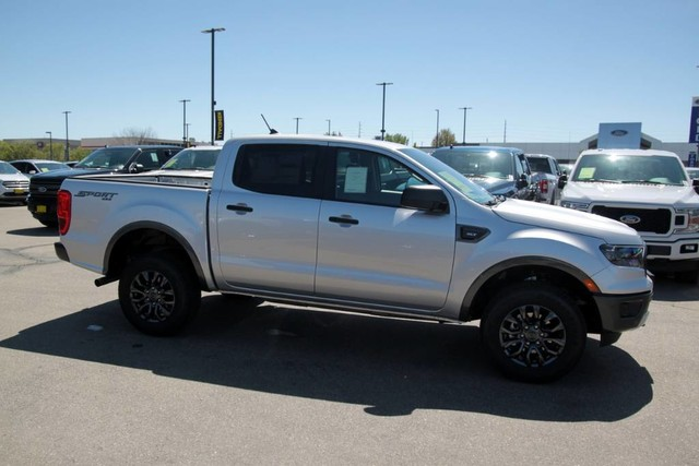 2019 Ranger SuperCrew Cab 4x4,  Pickup #RN19157 - photo 9