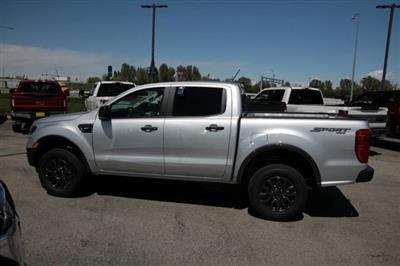 2019 Ranger SuperCrew Cab 4x4,  Pickup #RN19157 - photo 6