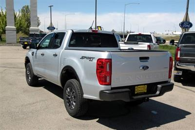 2019 Ranger SuperCrew Cab 4x4,  Pickup #RN19157 - photo 7