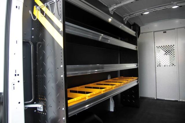 2019 Transit 250 High Roof 4x2,  Ranger Design Contractor Upfitted Cargo Van #RN19173 - photo 11