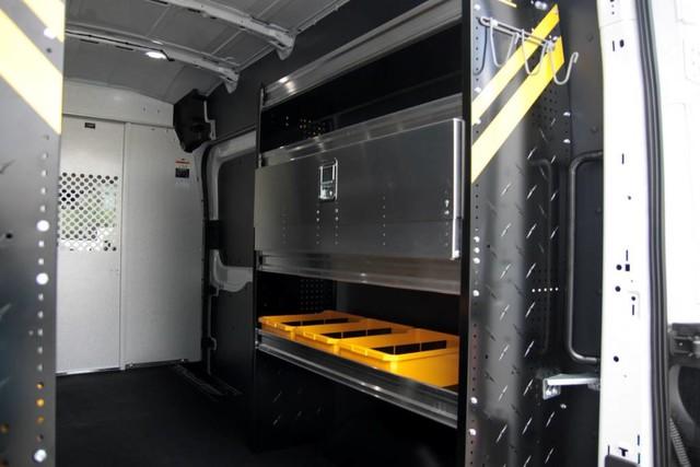 2019 Transit 250 High Roof 4x2,  Ranger Design Contractor Upfitted Cargo Van #RN19173 - photo 12
