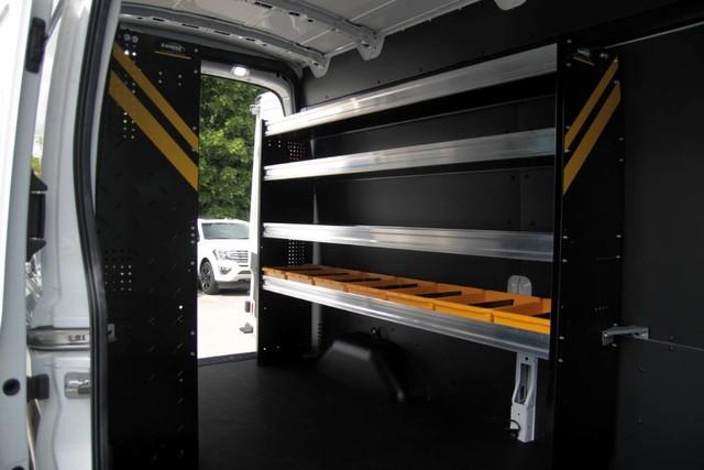 2019 Transit 250 High Roof 4x2,  Ranger Design Contractor Upfitted Cargo Van #RN19173 - photo 15