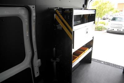 2019 Transit 250 High Roof 4x2,  Ranger Design Contractor Upfitted Cargo Van #RN19173 - photo 14