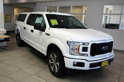 2019 F-150 SuperCrew Cab 4x4,  Pickup #RN19174 - photo 3