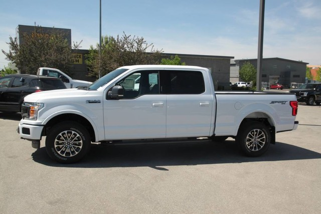 2019 F-150 SuperCrew Cab 4x4,  Pickup #RN19181 - photo 6