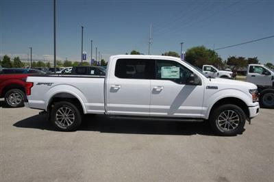 2019 F-150 SuperCrew Cab 4x4,  Pickup #RN19181 - photo 13