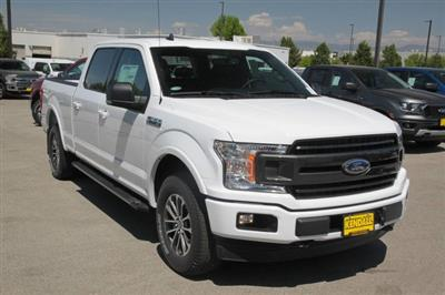 2019 F-150 SuperCrew Cab 4x4,  Pickup #RN19181 - photo 3
