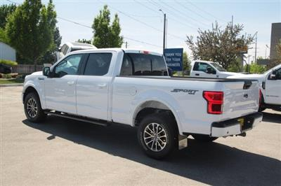 2019 F-150 SuperCrew Cab 4x4,  Pickup #RN19181 - photo 7