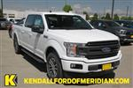 2019 F-150 SuperCrew Cab 4x4,  Pickup #RN19181 - photo 1