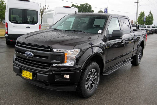 2019 F-150 SuperCrew Cab 4x4,  Pickup #RN19185 - photo 4