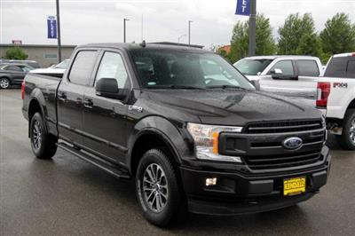 2019 F-150 SuperCrew Cab 4x4,  Pickup #RN19185 - photo 3