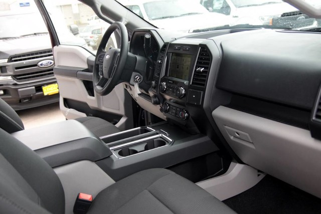 2019 F-150 SuperCrew Cab 4x4,  Pickup #RN19195 - photo 21