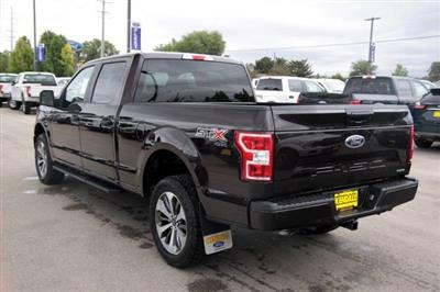2019 F-150 SuperCrew Cab 4x4,  Pickup #RN19195 - photo 7