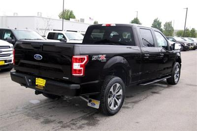 2019 F-150 SuperCrew Cab 4x4,  Pickup #RN19195 - photo 2