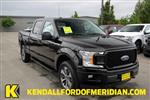 2019 F-150 SuperCrew Cab 4x4,  Pickup #RN19195 - photo 1