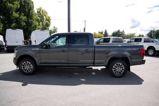 2019 F-150 SuperCrew Cab 4x4,  Pickup #RN19198 - photo 6