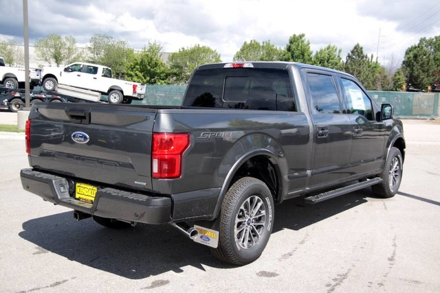 2019 F-150 SuperCrew Cab 4x4,  Pickup #RN19198 - photo 2