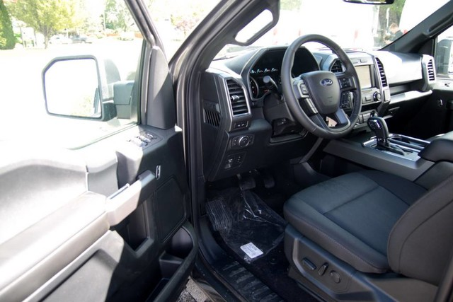 2019 F-150 SuperCrew Cab 4x4,  Pickup #RN19198 - photo 9