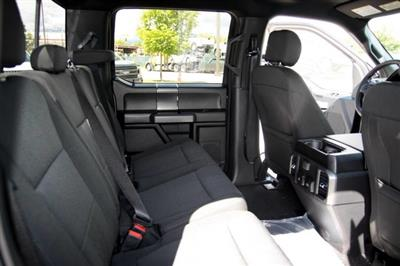 2019 F-150 SuperCrew Cab 4x4,  Pickup #RN19198 - photo 15