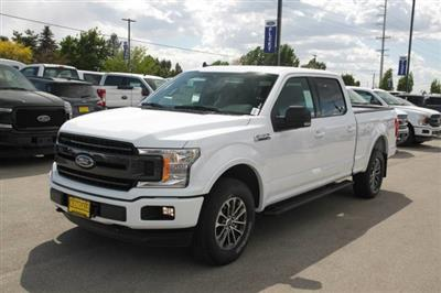 2019 F-150 SuperCrew Cab 4x4,  Pickup #RN19199 - photo 5