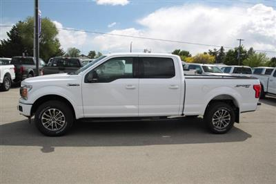 2019 F-150 SuperCrew Cab 4x4,  Pickup #RN19199 - photo 6