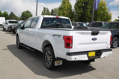 2019 F-150 SuperCrew Cab 4x4,  Pickup #RN19199 - photo 7