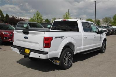 2019 F-150 SuperCrew Cab 4x4,  Pickup #RN19199 - photo 2