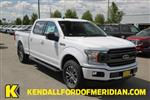 2019 F-150 SuperCrew Cab 4x4,  Pickup #RN19199 - photo 1