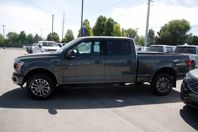 2019 F-150 SuperCrew Cab 4x4,  Pickup #RN19201 - photo 6