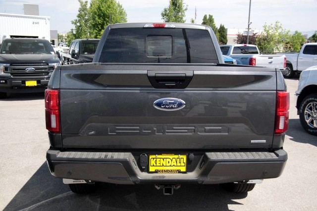 2019 F-150 SuperCrew Cab 4x4,  Pickup #RN19201 - photo 7