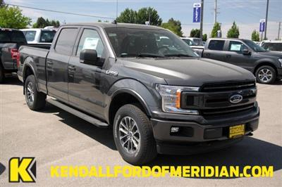 2019 F-150 SuperCrew Cab 4x4,  Pickup #RN19201 - photo 1